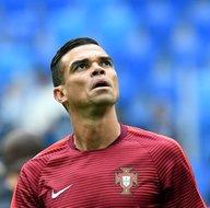 Pepe kaçıyor, Beşiktaş kovalıyor