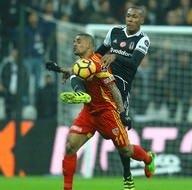 Beşiktaş'a Marcelo şoku!