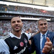 Yıldız oyuncu Beşiktaş'a çok yakın