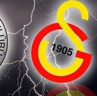 Galatasaray'dan Fenerbahçe'ye Lens çalımı