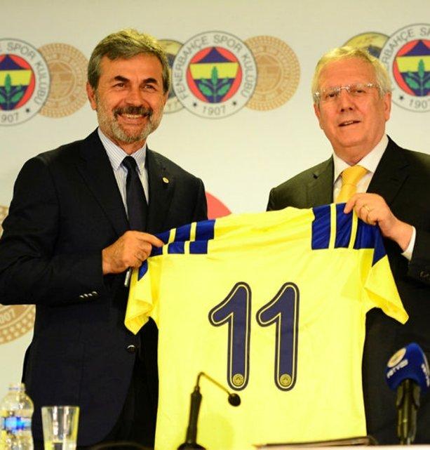 Fenerbahçe, Orellana ile anlaştı
