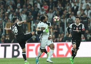 Beşiktaştan Fenerbahçeye yılın transfer çalımı