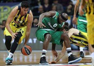 Fenerbahçe, Panathinaikosu rahat yendi