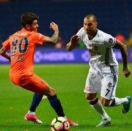 Beşiktaş ve Başakşehir'in Şampiyonlar Ligi'ndeki muhtemel rakipleri belli oldu