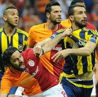 Galatasaray - Fenerbahçe derbisi öncesi notlar