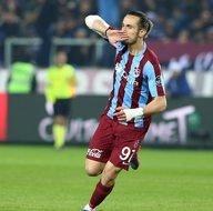 Trabzonspor kazandı yerel basın coştu