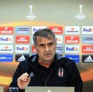 Beşiktaş'ın Lyon karşısındaki muhtemel 11'i belli oldu