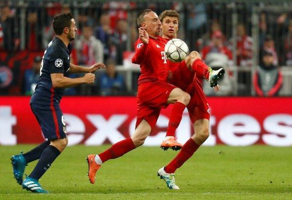 Trabzonspordan Ribery bombası