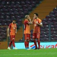Galatasaray, Selçuk İnan'ın partnerini buldu!