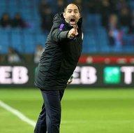 Galatasaray'da Igor Tudor listeyi yönetime verdi