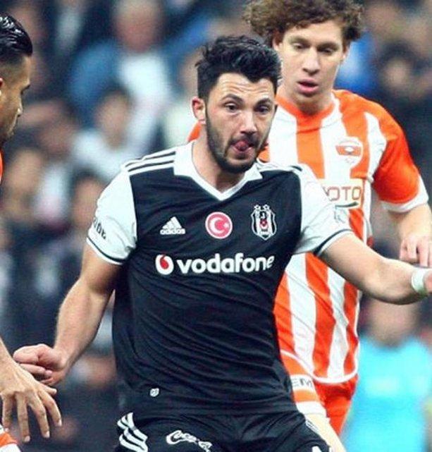 Trabzonspor'dan Tolgay Arslan bombası
