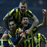 Fenerbahçe 5 yıl sonra Arena'da kazandı