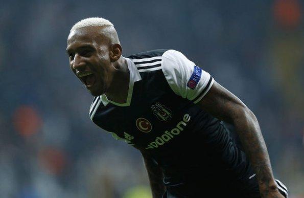 Talisca, Beşiktaş'ta kalacak mı?