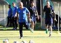 Fenerbahçenin İsviçre kampı devam ediyor