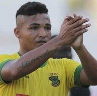 Trabzonspor'a genç Brezilyalı golcü