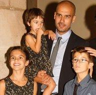 Guardiola ailesi facianın eşiğinden döndü